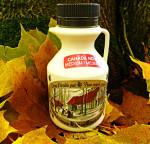 Javorovy sirup Medium (Grade B) 250 ml džbánekh