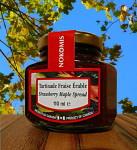 Javorovo-jahodový džem